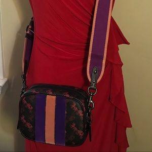 Coach Camera Bag